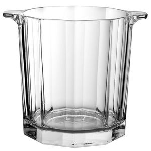 Crystal Mini Ice Bucket
